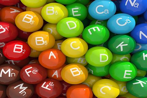 Dấu hiệu chứng tỏ bé thiếu vitamin?